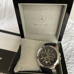 Mercedes Benz Tourneau  watch
